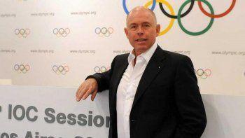 El mensaje de Werthein para los deportistas argentinos