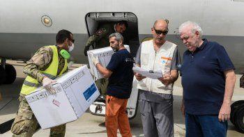 En medio de la polémica, Nación mandó los 3 respiradores para Jujuy