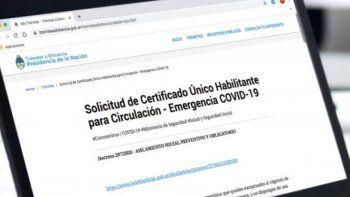 Nuevo certificado de circulación ¿Cómo se tramita?