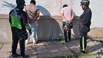 En 9 días se detuvo a 1180 personas por violar la cuarentena