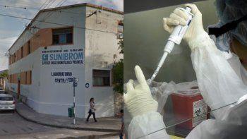 El laboratorio para detectar coronavirus en Jujuy está en marcha