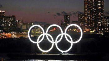 Los Juegos Olímpicos comenzarán el 23 de julio del año que viene