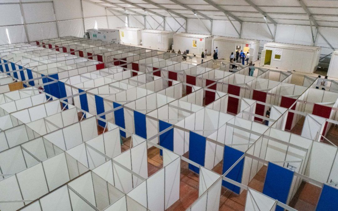 El gobernador Gerardo Morales expulsó de Jujuy a 62 migrantes — Coronavirus