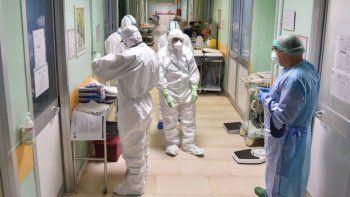 Coronavirus: 146 nuevos casos en el país, ya son 966 personas infectadas y 24 muertes