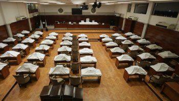 Sueldos políticos: 392 cargos que la pandemia puso en la mira