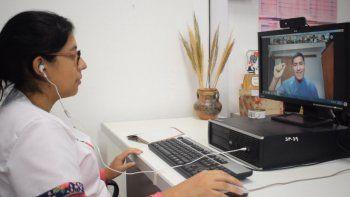 Jujeños podrán realizar consultas online ante sospechas de coronavirus