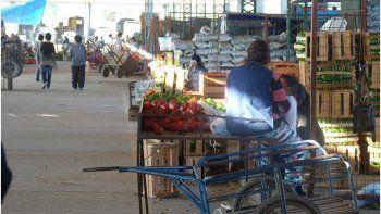 Reabre la Feria de Perico con restricciones y fuertes controles