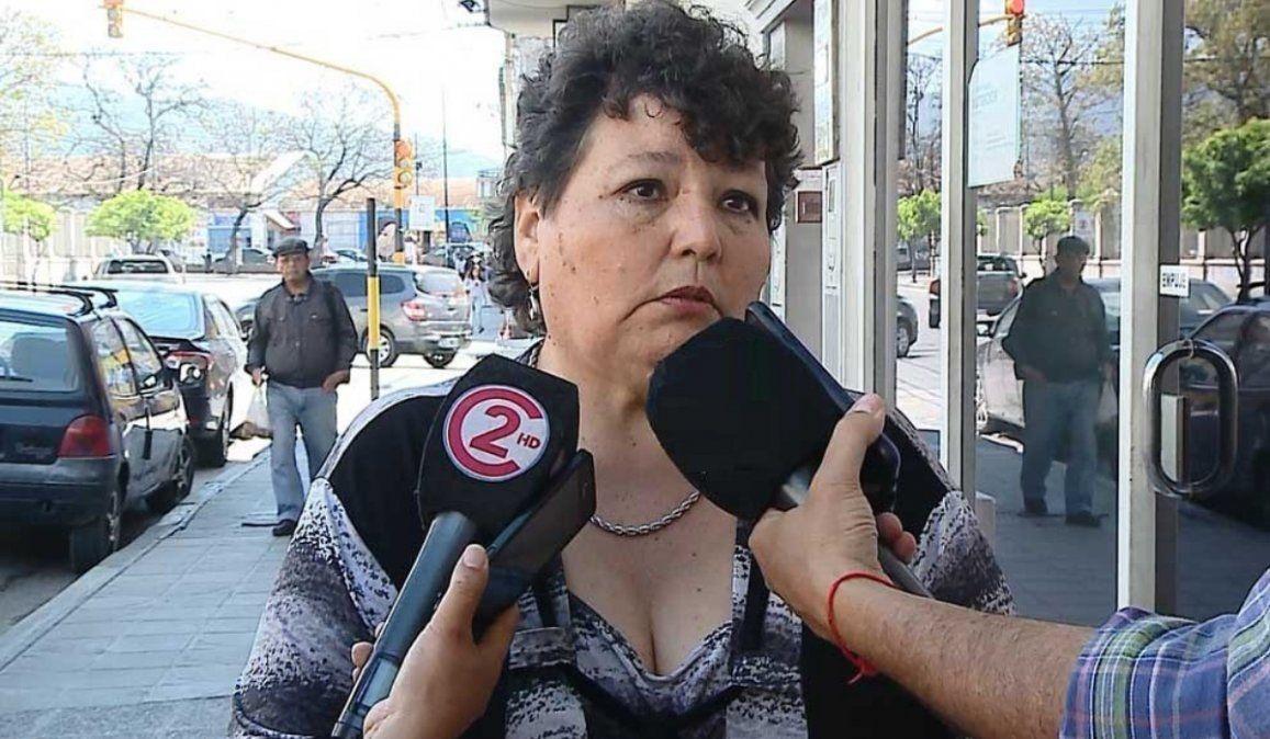 Críticas a Morales tras anticipar que el otro mes no podría pagar sueldos