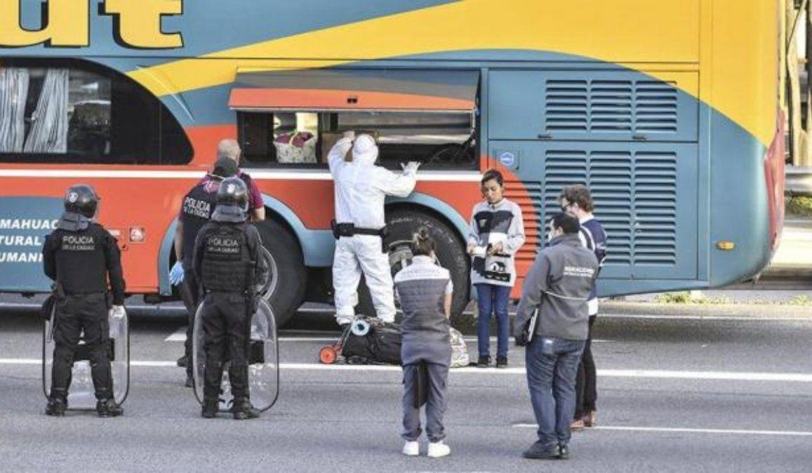 Pasajeros contradicen a Morales: Viajamos obligados y nos trataron como delincuentes