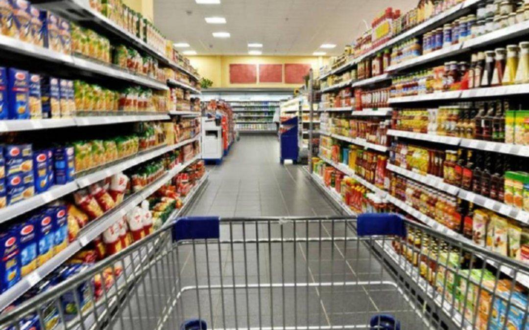 El gobierno nacional compró alimentos por un valor más alto al que indican los Precios Máximos