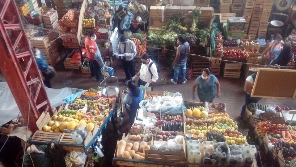 Precios máximos: se labran de 40 a 50 actas por día a comercios que incumplen