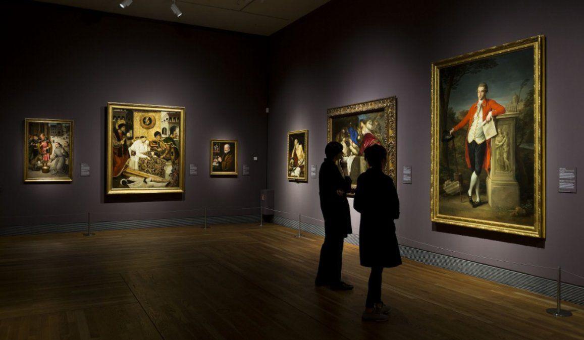 En el Día de los Museos conocé sus tesoros en un recorrido virtual