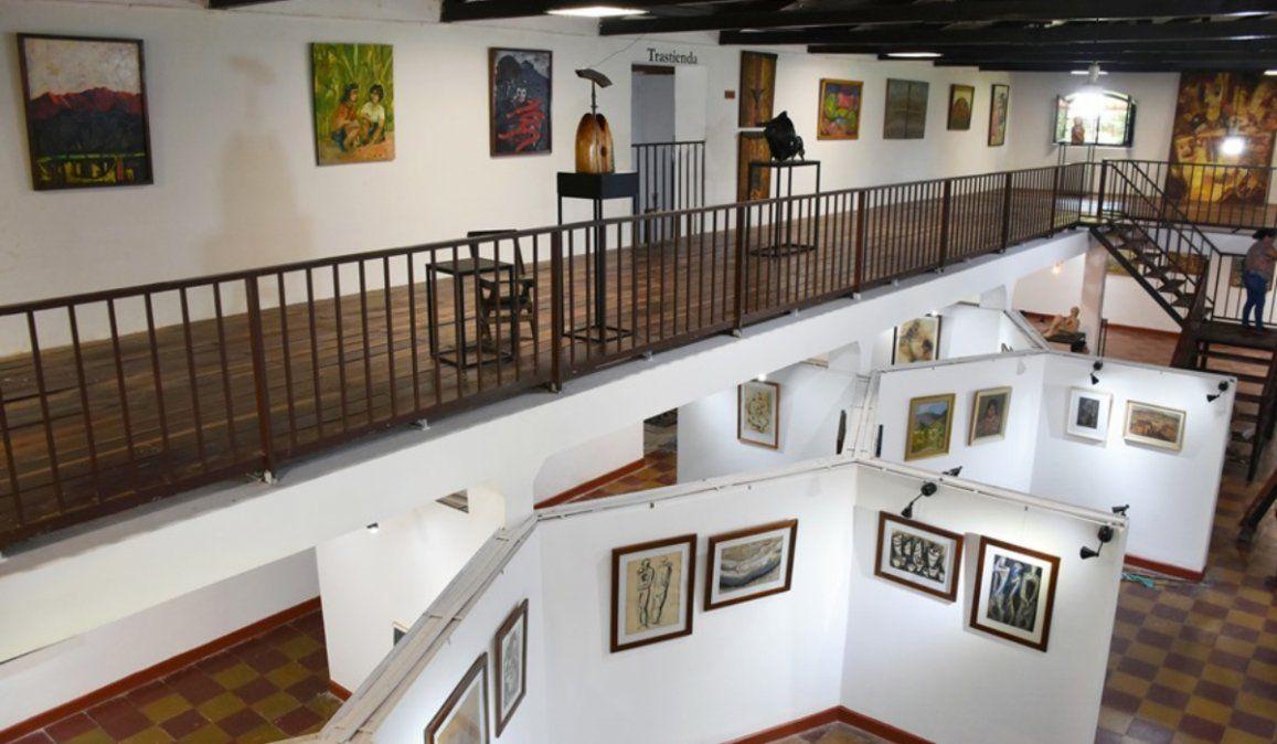 En Jujuy la Semana de los Museos se vivirá vía redes sociales