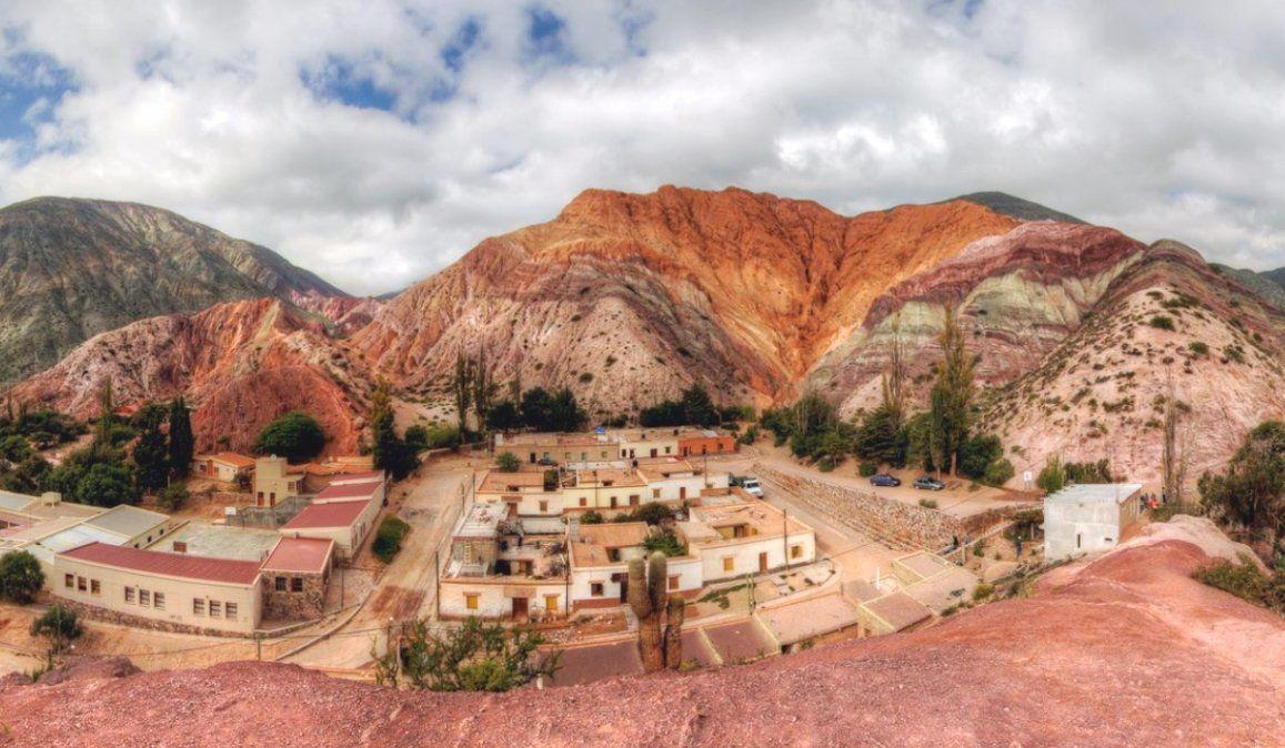 Cuenta regresiva para la vuelta del turismo: Así se prepara Purmamarca