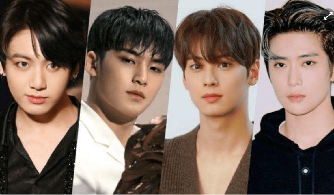 ¿Qué fue lo que sucedió con Jungkook en Itaewon?