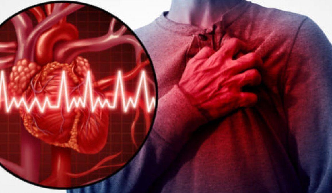 Identifican una huella metabólica clave para prevenir enfermedades cardiovasculares