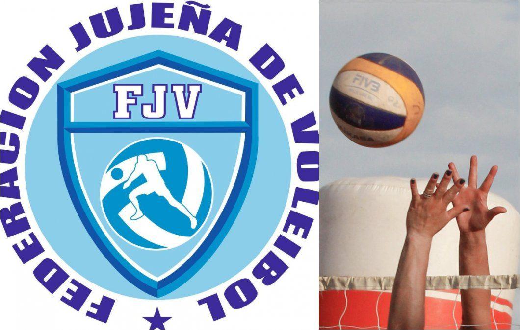 Protocolo de reactivación del vóley en Jujuy