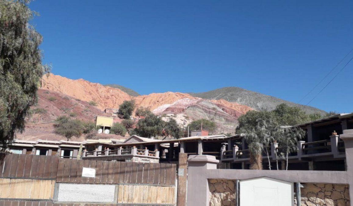 Finde largo: En Purmamarca, el 20% de los alojamientos arrancaron con reservas
