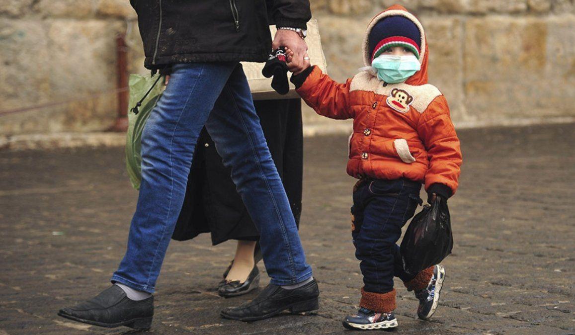 De a poco, el coronavirus avanza en Siria