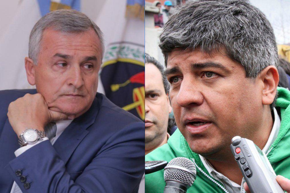 Furia de Moyano, disculpas de Morales y temor al desabastecimiento en Jujuy