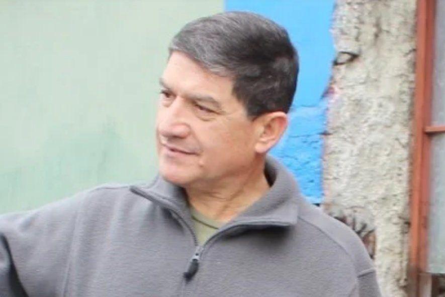 Daniel Tóffoli