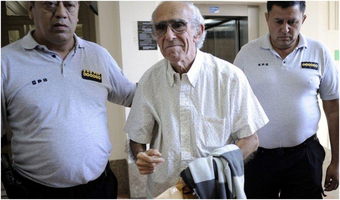 Murió el femicida Ricardo Barreda, había matado a toda su familia