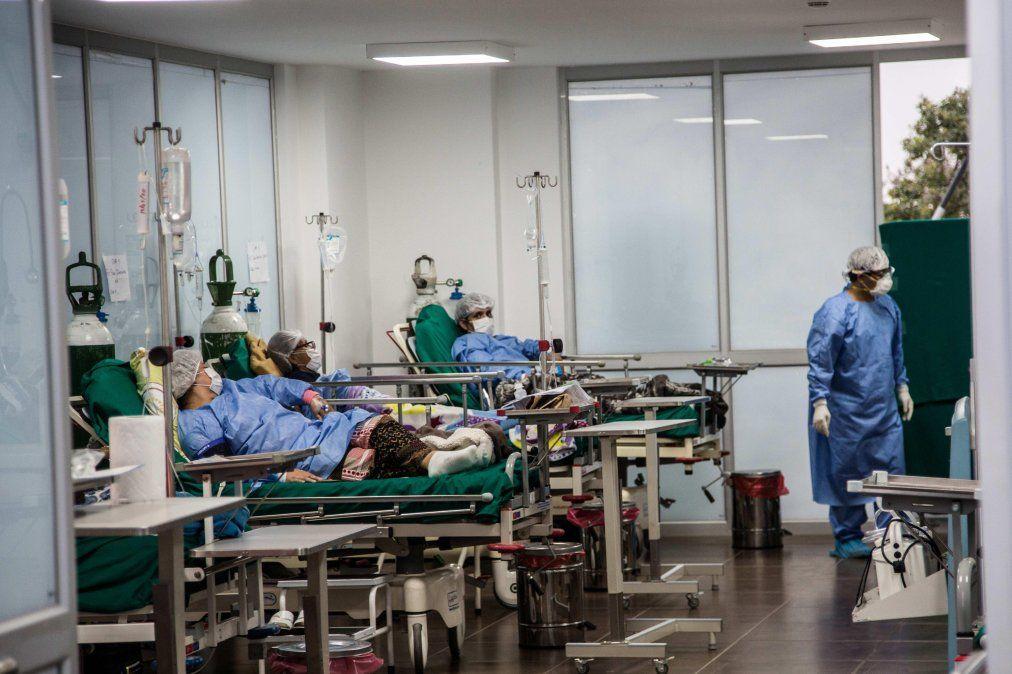 América Latina es el nuevo epicentro de la pandemia