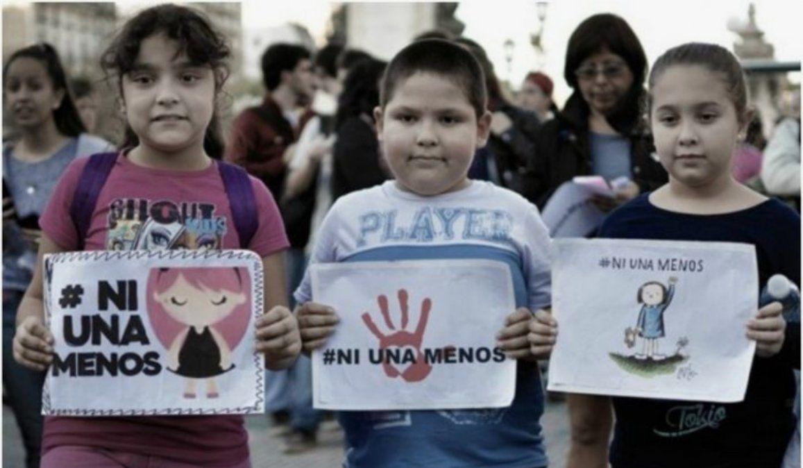 Ley Brisa: una reparación económica para hijos de femicidas que requiere celeridad