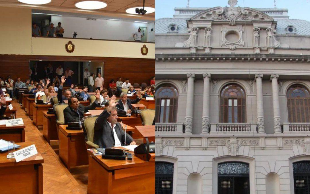 Luz verde a un polémico proyecto del oficialismo que limita la autonomía municipal