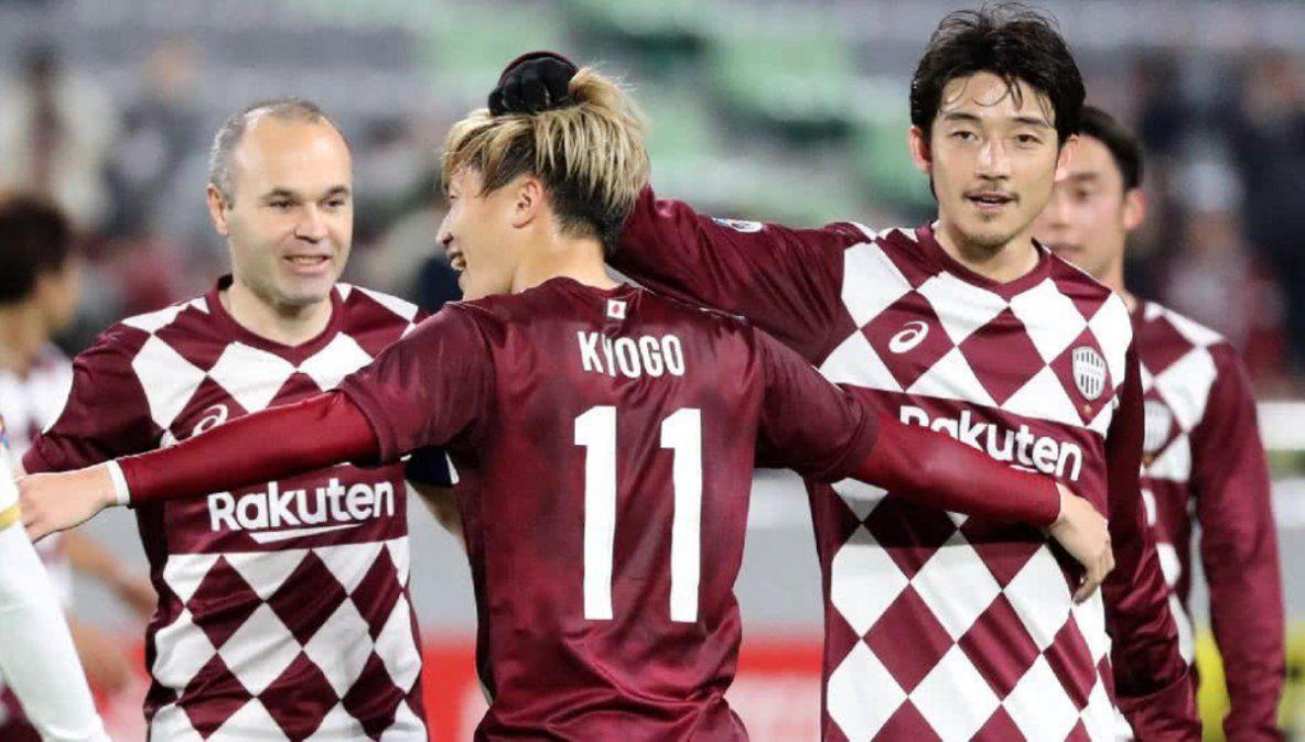 El fútbol en Japón volverá el 4 de julio