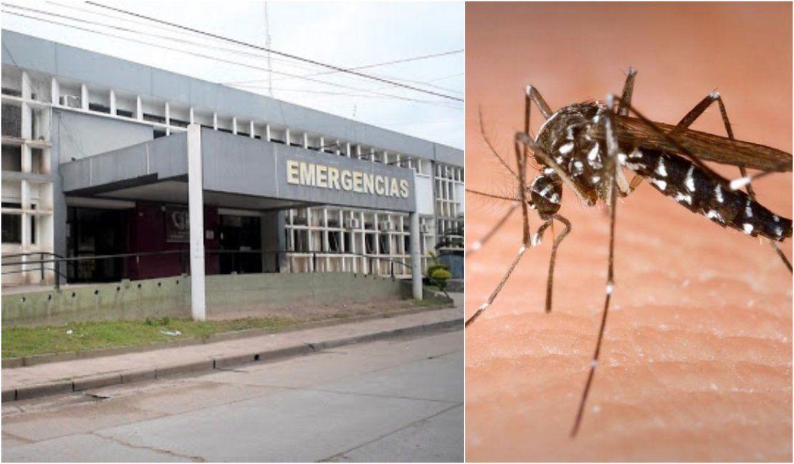 Denuncian que 30 trabajadores de salud en San Pedro se contagiaron dengue