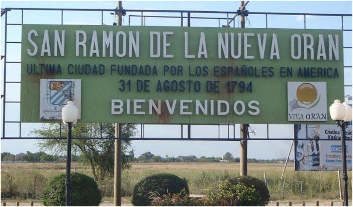 4 nuevos casos en Salta: Todos tuvieron contacto con el camionero de Orán