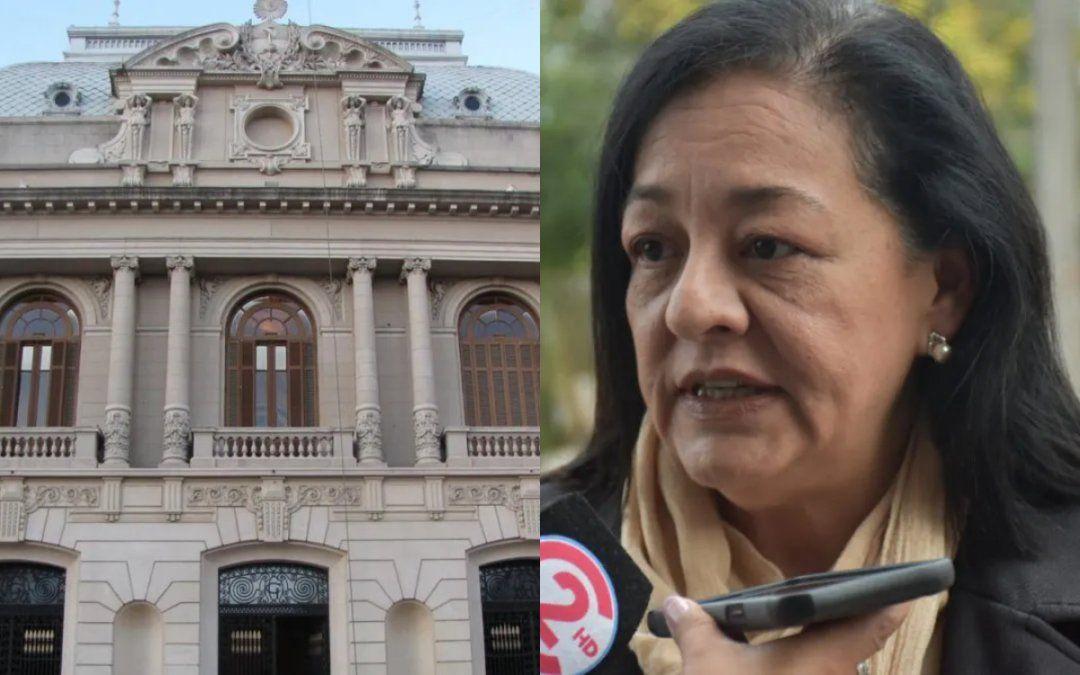 Tildan de irresponsable e inconstitucional el proyecto para suspender juicios contra el Estado