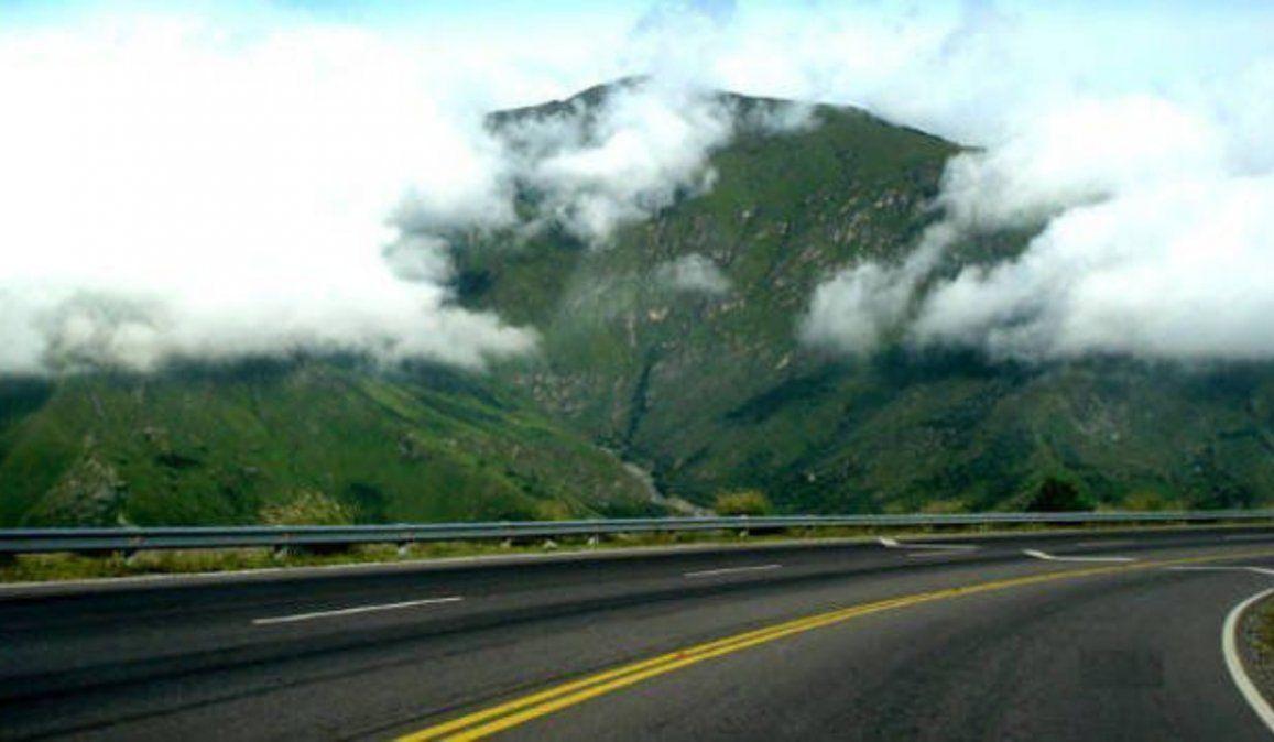 En Jujuy las Rutas se mantienen transitables