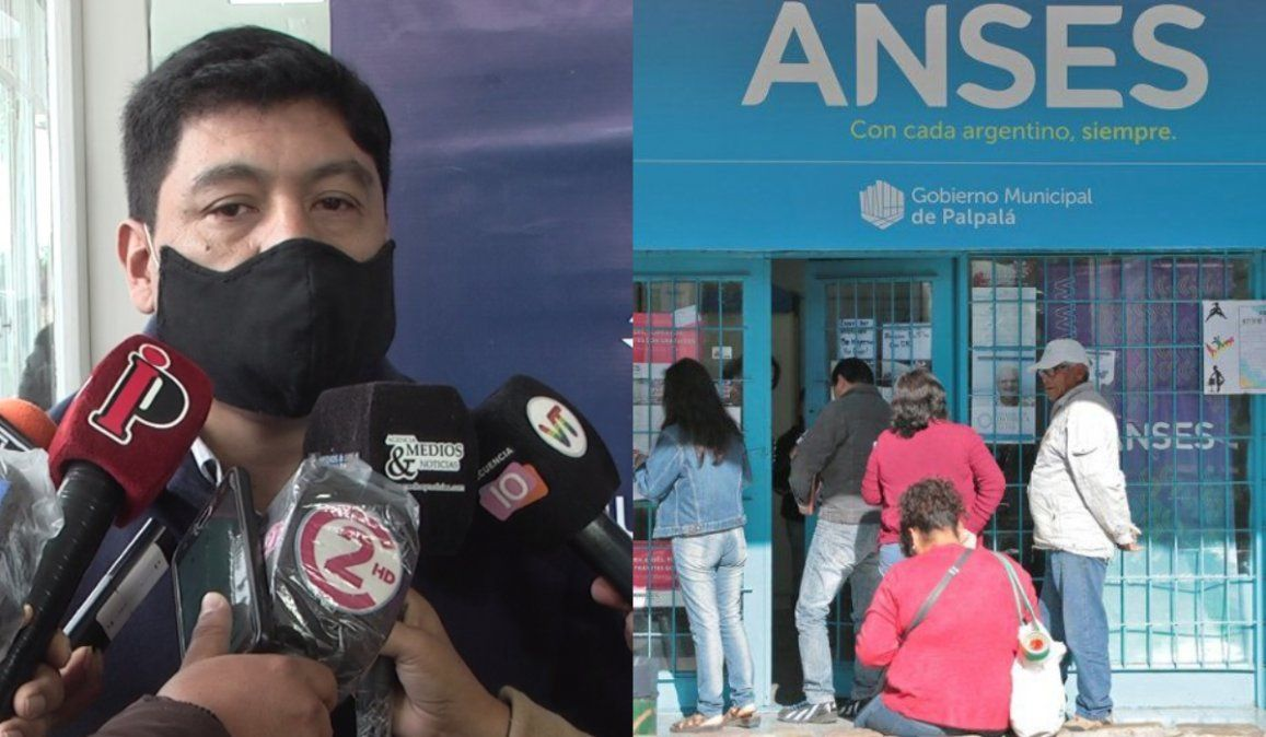 Se planifican importantes mejoras en las oficinas palpaleñas de ANSES