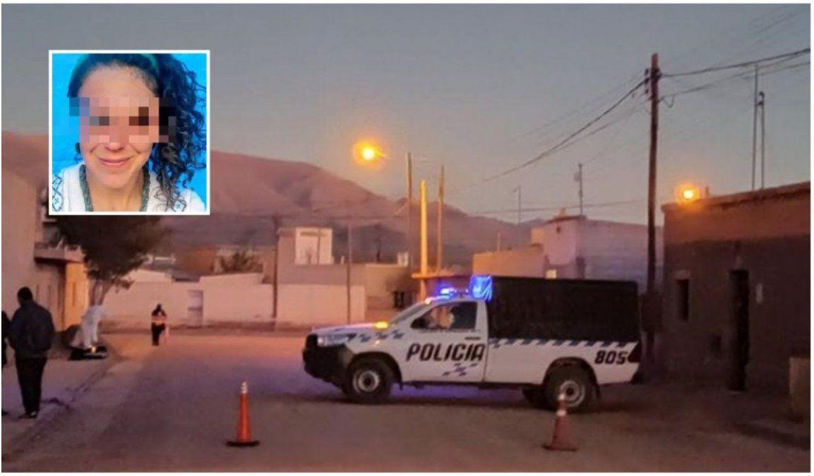 Muerte en Humahuaca: La autopsia de la mujer se postergó para el viernes
