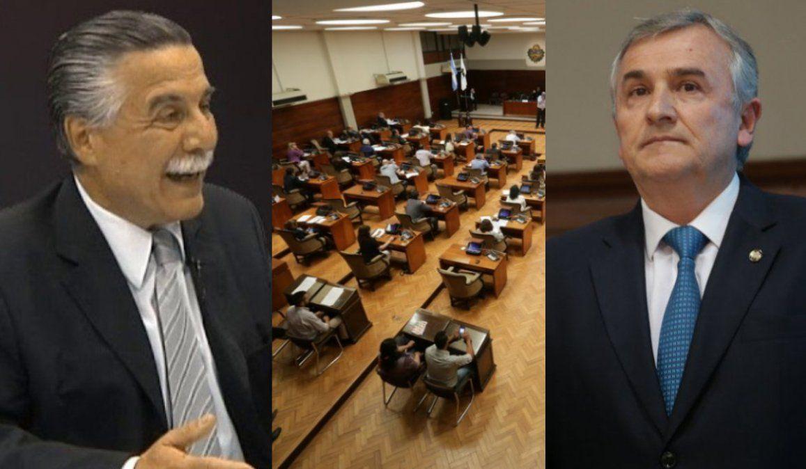 Advierten sobre la responsabilidad de los diputados en el avance del gobierno sobre la Justicia