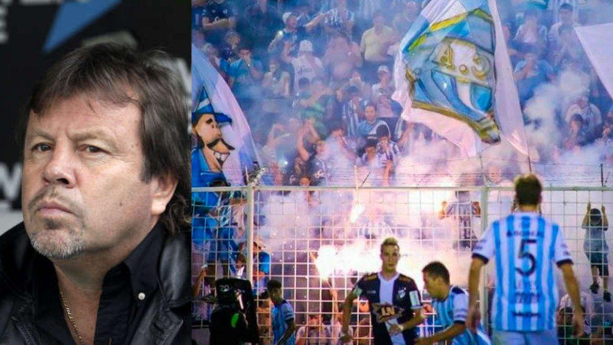 Reducción de salarios en Atlético Tucumán