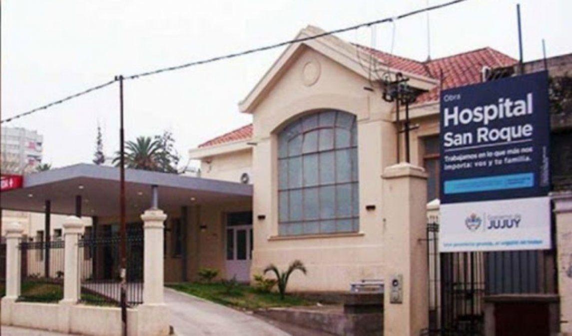 Jujuy no registró casos de coronavirus: ingresó un nuevo paciente sospechoso