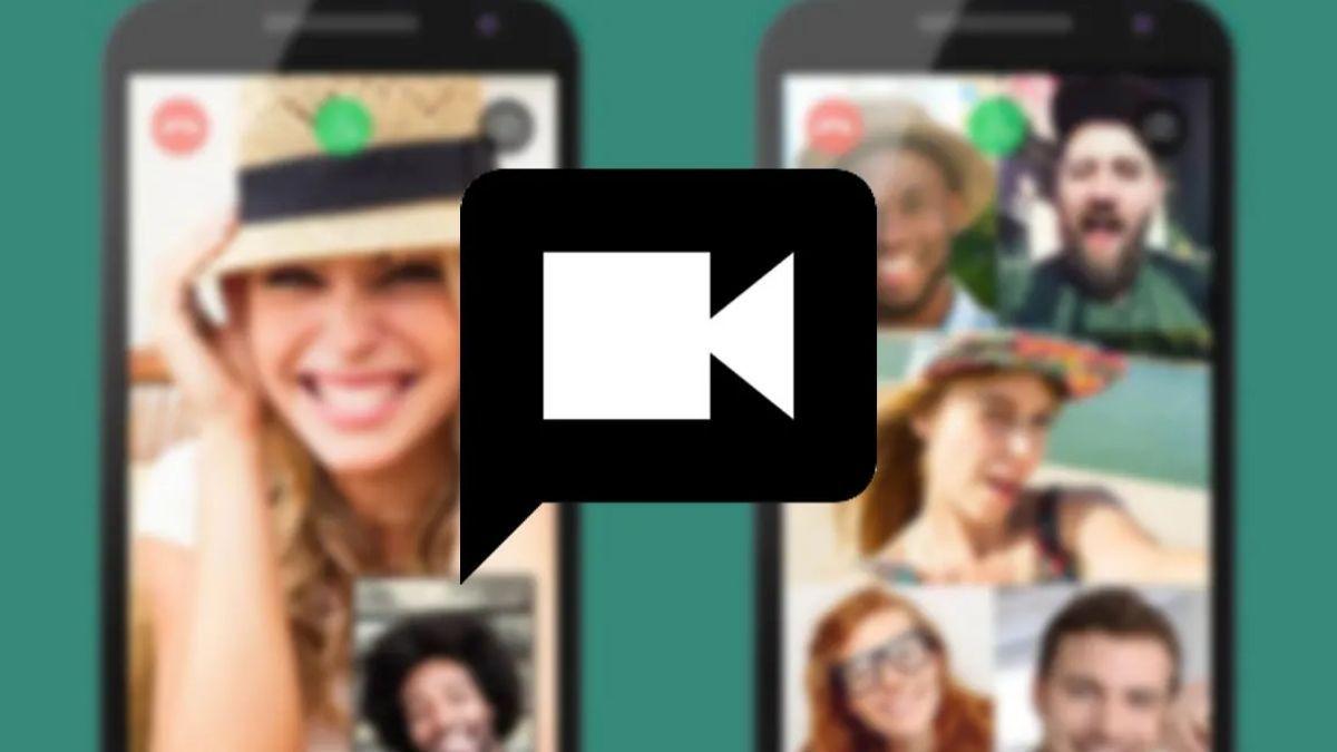 Mirá cómo grabar las videollamadas de WhatsApp de una manera fácil