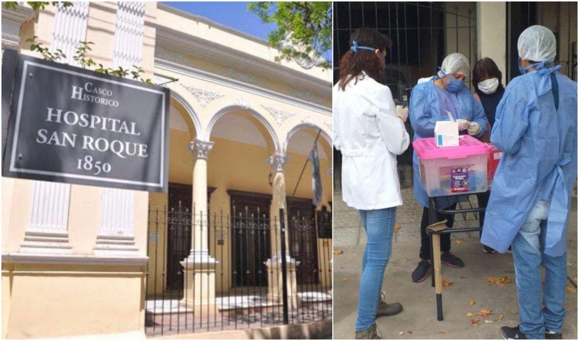 Jujuy registró 5 casos nuevos de cinco localidades diferentes