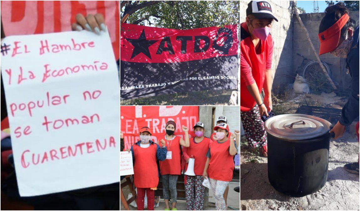 Más reclamos en Jujuy: organizaciones sociales vuelven a las calles