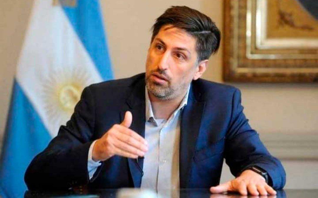 Calsina: pedí a Nación que mejore el financiamiento en educación