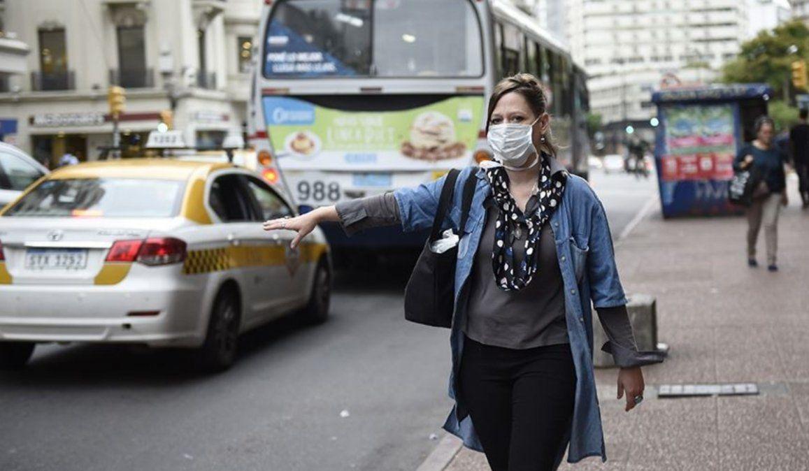 Rebrote en Uruguay: 18 infectados y más de 200 personas en aislamiento