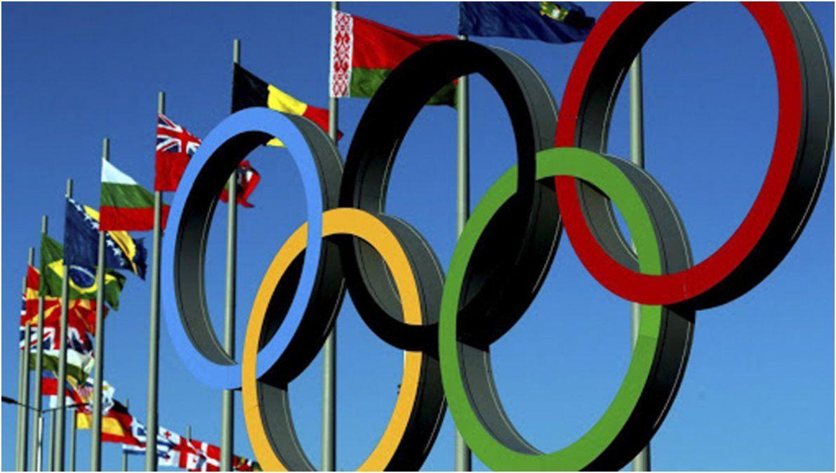 Un entrenamiento virtual por el Día Olímpico