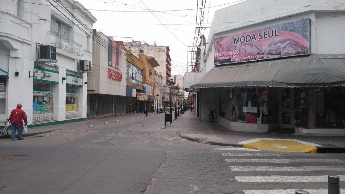 Cuarentena estricta en Jujuy: Estas son las actividades permitidas