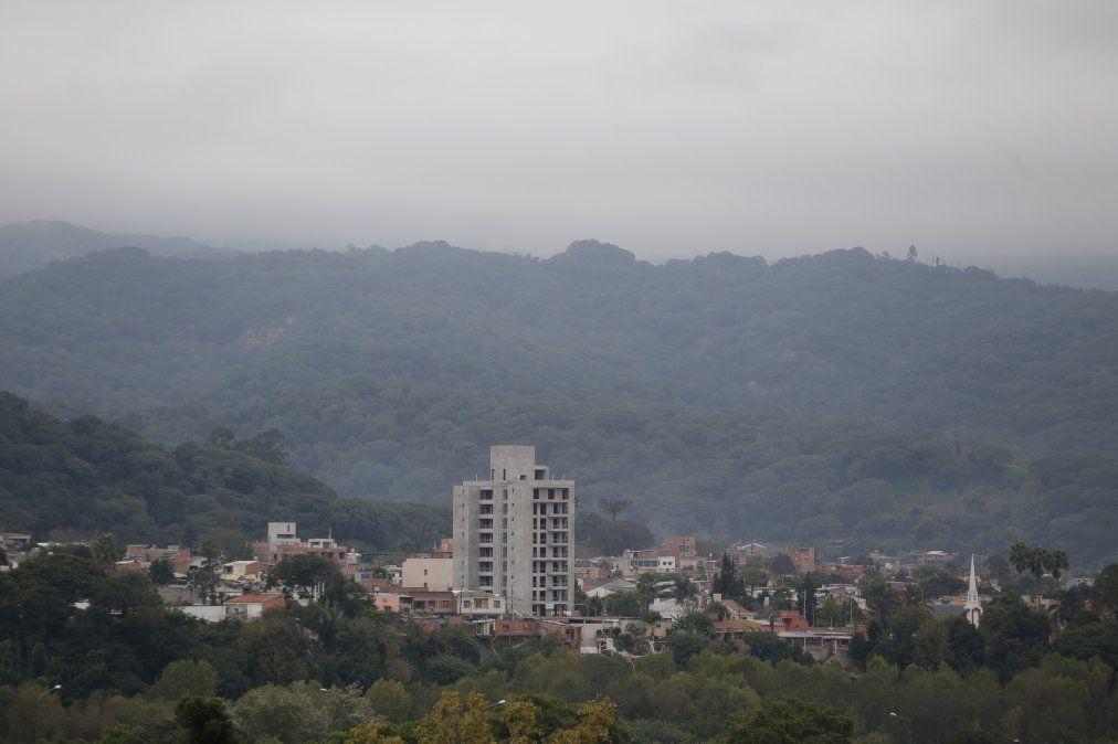 Se espera una semana con días fríos y parcialmente nublados en Jujuy