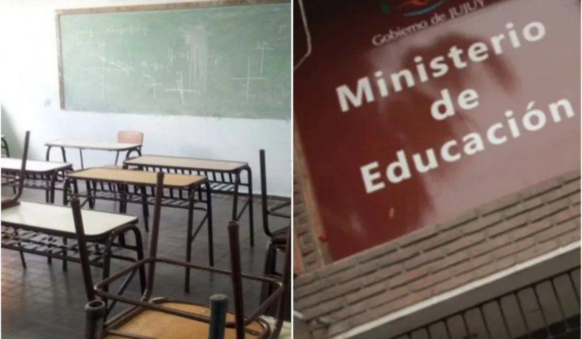 Educación exige evaluar pero profesores aseguran que no están dadas las condiciones