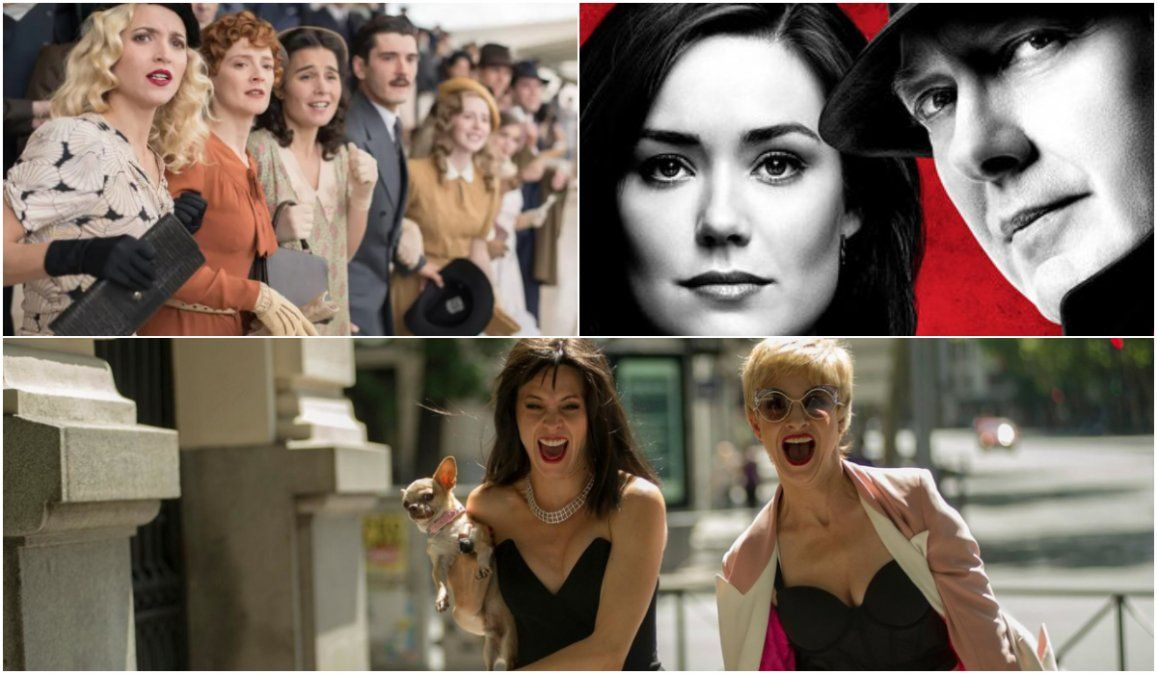 Julio en Netflix: qué series, películas y documentales se estrenan