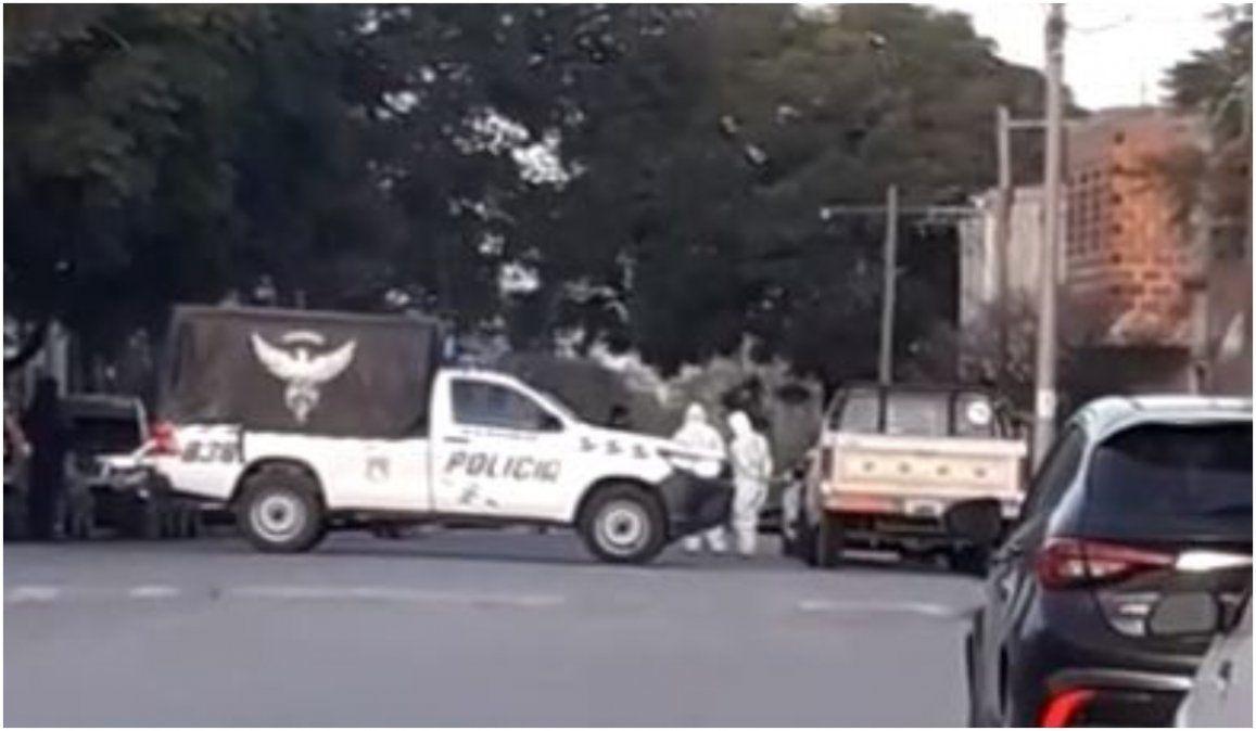 Se activó el protocolo en Alto Comedero por un hombre que llegó de Abra Pampa